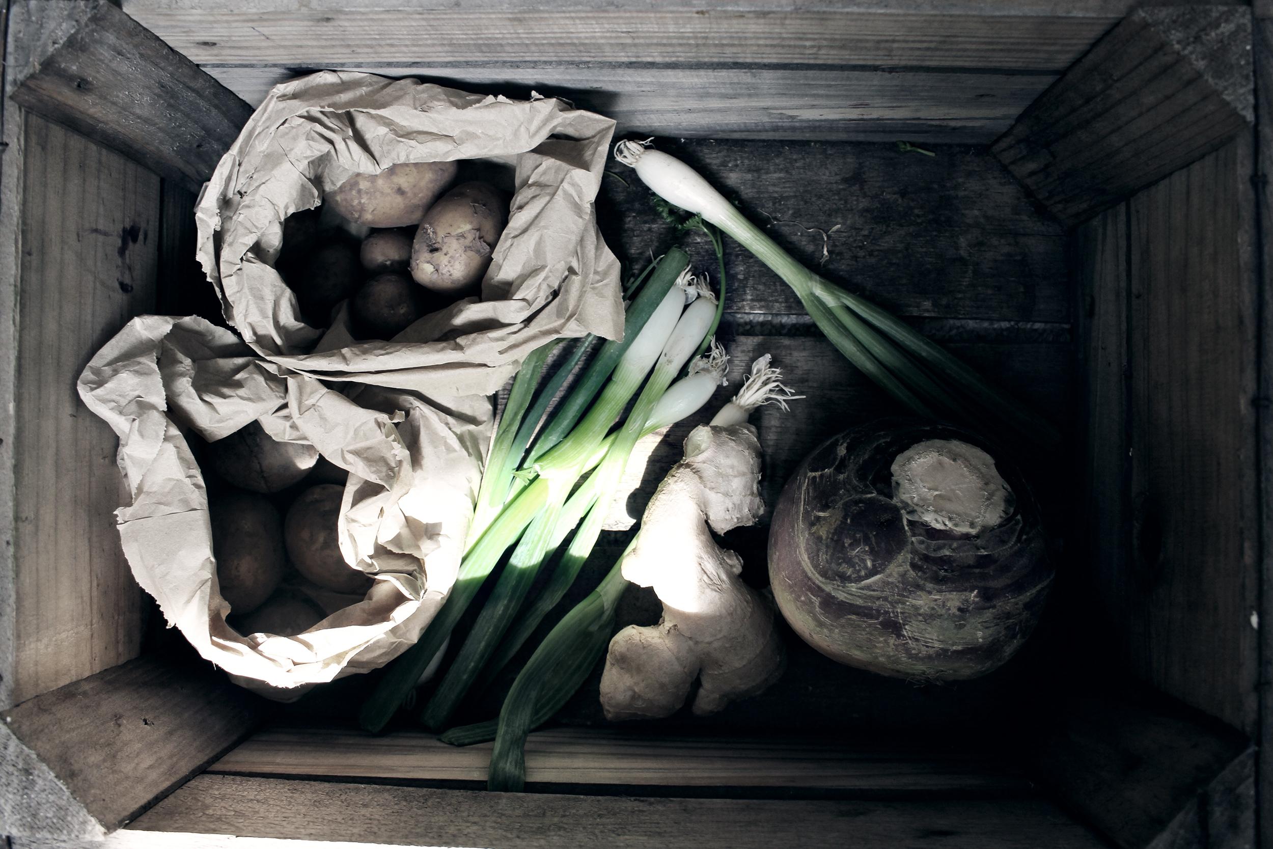 Root-veg